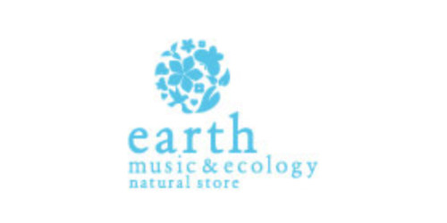 earthmusicのロゴ