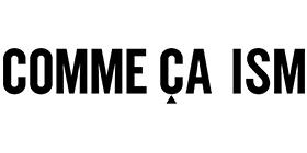 コムサイズムのロゴ画像