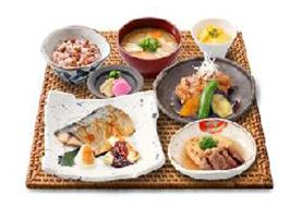 真に美味しい和食を提供する新しい定食屋。
