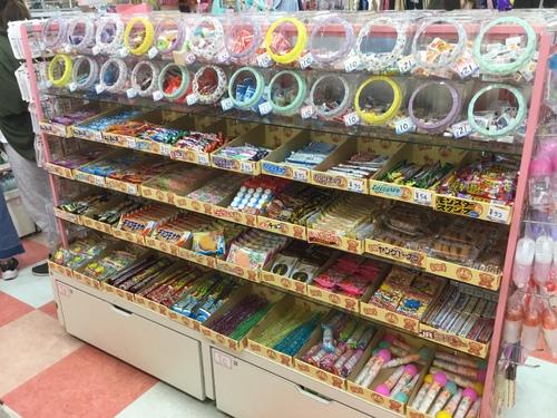 駄菓子販売開始します!