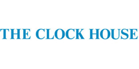 THE CLOCK HOUSEのロゴ画像