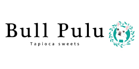 タピオカスイーツ BullPuluのロゴ画像
