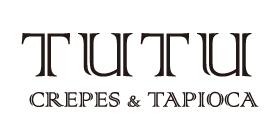 TUTUのロゴ画像