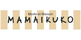 MAMAIKUKOのロゴ画像