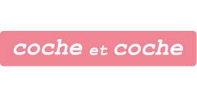 コシュエコシュのロゴ