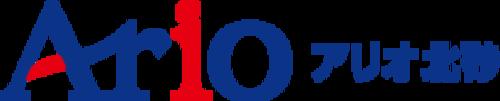 アリオ北砂ロゴ画像